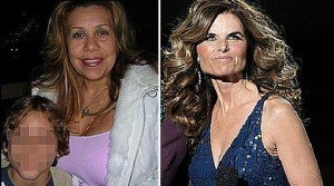 mildred-baena-maria-shriver